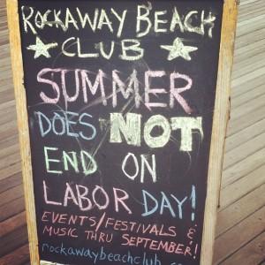 rockaway bc